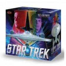 Polar Lights 949/04 - Star Trek U.S.S. Enterprise NCC-1701 Refit 1/350