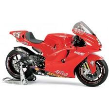 Tamiya 14101 - Ducati Desmosedici 1/12
