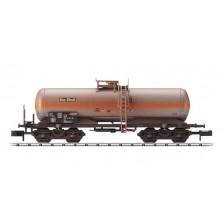 Trix 15581 - DB-AG Chlorgas-Kesselwagen - On Rail