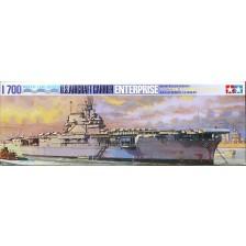Tamiya 77514 - U.S. Aircraft Carrier Enterprise 1/700
