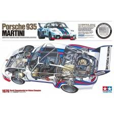 Tamiya 12057 - Porsche 935 Martini 1/12