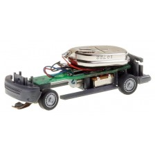 Faller 161472 - Wiking ombouw Chassis VW T5