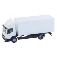 Faller 161642 - Vrachtwagen MB Atego wit (HERPA)