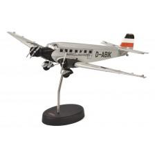 """Schuco 403551800 - Junkers Ju 52/3m Lufthansa """"Manfred von Richthofen"""" D-ABIK 1/72"""