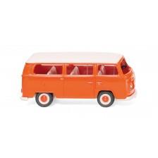 """Wiking 31503 - VW T2 Bus """"100 Jahre Sieper"""""""