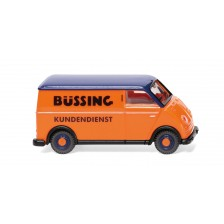 """Wiking 33404 - DKW Schnelllaster Kastenwagen """"Büssing Kundendienst"""""""