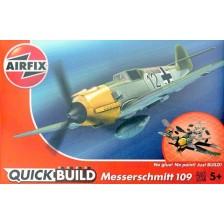 Airfix J6001 - Quick Build Messerschmitt 109 1/39