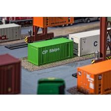 FALLER 180830 - 20' Container CP Ships
