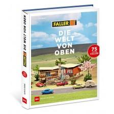 Faller 190899 - FALLER - De wereld van boven - Retroboek