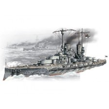 ICM S.002 - WWI German battleship Grosser Kurfuerst 1/350