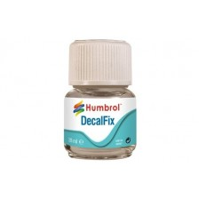 Humbrol 27308 - Decalfix 28ml