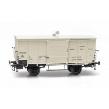 Artitec 20.216.10 - NS KCH 4m 29210 Kaaswagen, wit, II-III