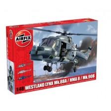 Airfix A10107 - Westland Lynx Navy HMA8 / Super Lynx 1/48