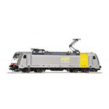 Piko 59040 - PCT Altmann Elektrolokomotive Baureihe 185.2101 (AC)