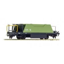 BEMO 2253262 - MGB Schotterwagen Fd 4852