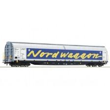 """Roco 67318 - SJ Schiebewandwagen """"Nordwaggon"""""""