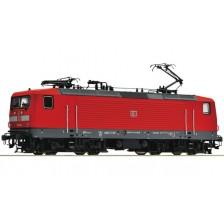 Roco 73326 - DB AG Elektrolokomotive Baureihe 112 (DC)