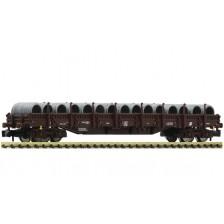 Fleischmann 828816 - ÖBB Rungenwagen Gattung Res