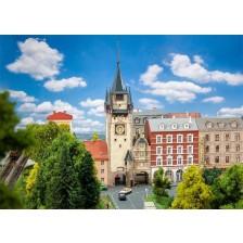 Faller 232382 - Historische stadspoort