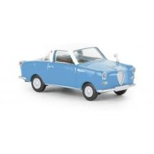 Brekina 27850 - Goggomobil Coupé