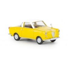 Brekina 27853 - Goggomobil Coupé