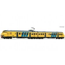Roco 63139 - NS Elektrotriebzug Plan V (DCC Sound)