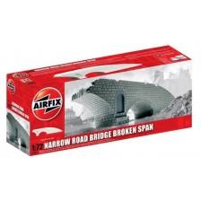 Airfix A75012 - Narrow Road Bridge - Broken Span 1/72