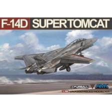 AMK 88007 - Grumman F-14D Super Tomcat 1/48