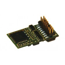 Roco 10895 - Rückmeldefähiger PluX16-Decoder