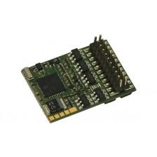 Roco 10896 - Rückmeldefähiger PluX22-Decoder