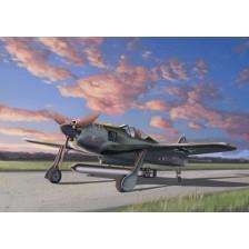 Dragon 5569 - Focke-Wulf Fw-190A-5/U-14 1/48