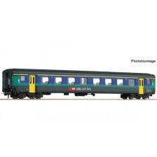 Roco 74565 - SBB Schnellzugwagen EW II 1. Klasse