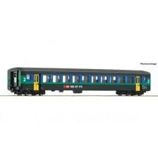 Roco 74566 - SBB Schnellzugwagen EW II 2. Klasse