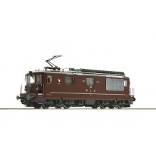 "Roco 73783 - BLS Elektrolokomotive Re 4/4 194 ""Thun"" (DCC Sound)"