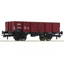 Roco 76854 - CD Offener Güterwagen