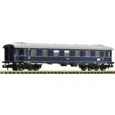 Fleischmann 863104 - DB Fernschnellzug-Wagen 2. Klasse Bauart AB4ü-35