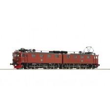 Roco 73869 - SJ 2-teilige Elektrolokomotive Dm (DCC Sound)