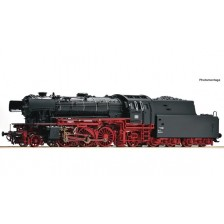 Roco 70250 - DB Dampflokomotive 023 040-9 (DCC Sound)