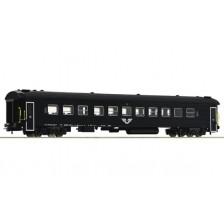 Roco 74516 - SJ Reisezugwagen 2. Klasse