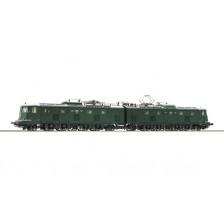 Roco 79814 - SBB Elektrische Doppellokomotive Ae 8/14 11851 (AC Sound)