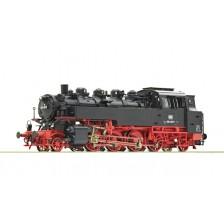 Roco 70317 - DB Dampflokomotive 086 400-9 (DC)