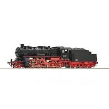 Roco 71922 - DB Dampflokomotive Baureihe 58 (DC)