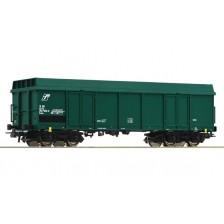 Roco 76356 - FS Offener Güterwagen Gattung Ealos