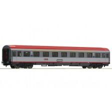 Roco 54163 - ÖBB Eurofima-Schnellzugwagen 1. Klasse