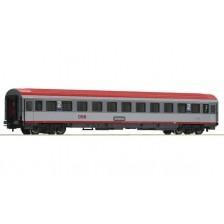 Roco 54164 - ÖBB Eurofima-Schnellzugwagen 2. Klasse