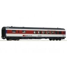 Roco 54168 - SBB Eurocity-Speisewagen