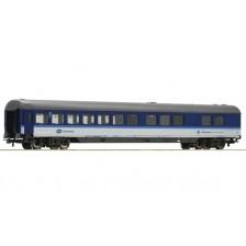 Roco 54171 - CD Eurocity-Speisewagen