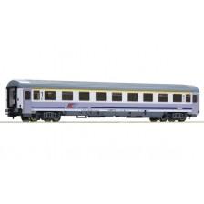 Roco 54172 - PKP Intercity Eurocity-Schnellzugwagen 1. Klasse