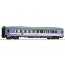 Roco 54173 - PKP Intercity Eurocity-Schnellzugwagen 2. Klasse