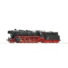 Roco 70663 - DR Dampflokomotive Baureihe 44 mit Ölfeuerung (DC)